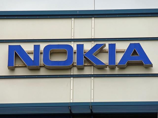 firma Nokia